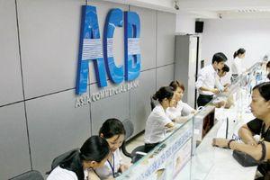 ALP Asia Finance trở thành cổ đông lớn nhất của ACB
