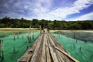 5 thiên đường 'rủ nhau đi trốn' ở Campuchia