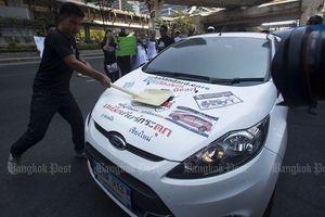 Sau Australia, đến Ford Thái Lan bị kiện vì lỗi hộp số