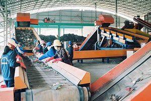 Hà Nội kêu gọi đầu tư xây nhà máy xử lý chất thải rắn ở Đông Anh