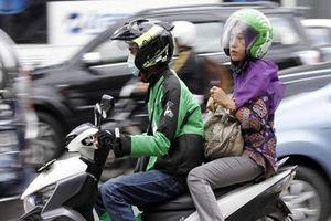 Go-Jek của Indonesia tuyên bố vào Việt Nam, Grap đã có đối thủ?