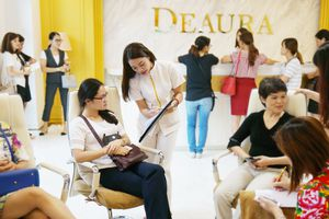 Công ty THHH Venesa: Mong muốn vươn lên thành thương hiệu mỹ phẩm tốt nhất Việt Nam
