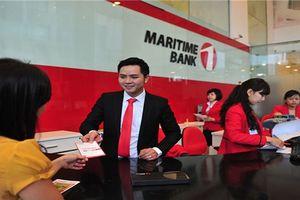 Cổ phiếu Maritime Bank tiếp tục 'ế ẩm'