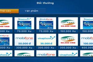 Bộ TT&TT tìm cách gỡ cho doanh nghiệp khi dừng thanh toán thẻ cào cho dịch vụ nội dung số