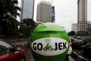 Ứng dụng gọi xe Go-Jek tuyên bố đầu tư 500 triệu USD, sẵn sàng vào Việt Nam trong vài tháng tới