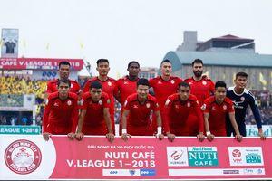 Đội bóng TP.HCM không bỏ V.League, Hữu Thắng sắp lên chức