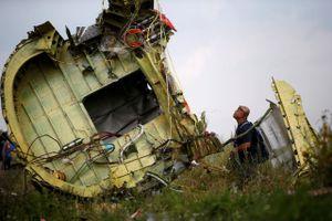 Điều tra viên quốc tế: Tên lửa bắn rơi MH17 đến từ lữ đoàn Nga
