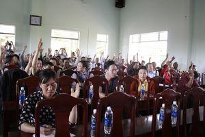 Người dân đồng thuận dời trạm BOT Quang Đức trên đường Hồ Chí Minh