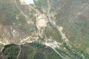 Triều Tiên đã 'xóa sổ' khu thử hạt nhân Punggye-ri