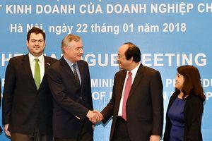 Diễn đàn Kinh tế Việt Nam sẽ thảo luận nhiều vấn đề then chốt