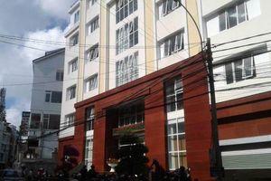 Lâm Đồng: Cán bộ thuế nhận tiền bồi dưỡng của dân bị buộc thôi việc