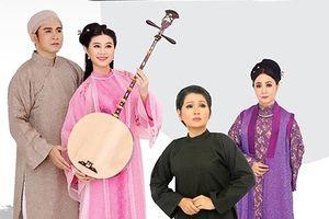 Vở cải lương 'Thầy Ba Đợi' sẽ ra mắt khán giả tại Nhà hát Lớn Hà Nội