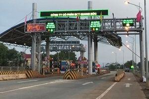 Tham vấn ý kiến nhân dân về việc dời trạm BOT Quang Đức