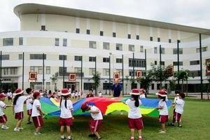 Tuyển sinh lớp 6 trường quốc tế ở Hà Nội có học phí 'khủng' thế nào?