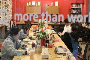 Giới trẻ Trung Quốc quay cuồng trong vòng xoáy 'văn hóa làm việc 996'