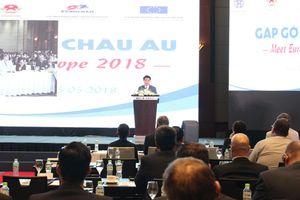 'Hà Nội tiếp tục cải thiện môi trường đầu tư, kinh doanh thông thoáng, minh bạch hơn nữa'