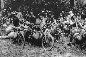 Giao thông vận tải: Điểm tựa cho chiến thắng Điện Biên Phủ