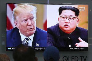 Mỹ trao chiến thắng lớn, hợp pháp cho Triều Tiên