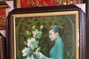 Ảnh nude bị 'xài chùa', nhiếp ảnh gia Dương Quốc Định bức xúc