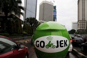 Grab thâu tóm Uber, hãng gọi xe nổi tiếng Indonesia sắp vào Việt Nam