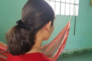 Nữ sinh lớp 9 tố phó công an xã có hành vi sàm sỡ