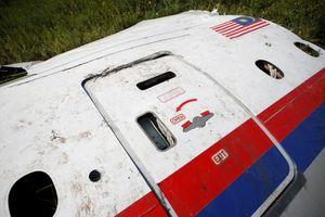 Nga lên tiếng sau kết quả điều tra vụ bắn rơi máy bay MH17
