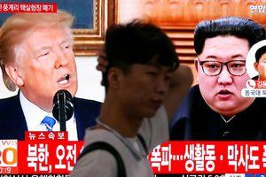 Putin:Triều Tiên đã phá hủy khu thử hạt nhân,cớ sao Mỹ hủy họp?