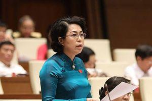 Đại biểu Quốc hội tranh cãi về bạo hành trong bệnh viện