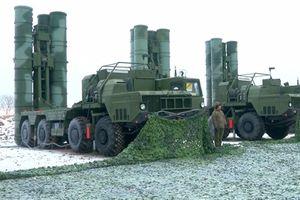 Nga công bố vũ khí bảo vệ cầu Kerch