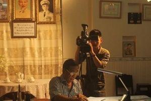 Phim tài liệu Điện ảnh Quân đội liên tục 'thắng lớn'