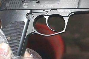 TP.HCM: Giang hồ nổ súng tại quán cà phê