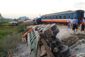 Tai nạn tàu hỏa kinh hoàng ở Thanh Hóa: Ai phải bồi thường?