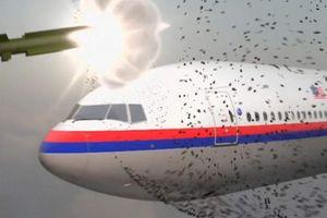 Nga bị cô lập trong vụ MH17