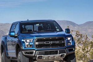 'Khủng long' bán tải Ford F-150 Raptor 2019 có gì 'chất'?