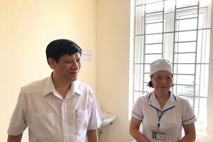 Bộ Y tế thúc đẩy triển khai đề án y tế cơ sở tại Lào Cai