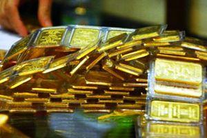 Một tuần giá vàng biến động mạnh, Thổ Nhĩ Kỳ liệu có đưa thế giới vào khủng hoảng sớm?