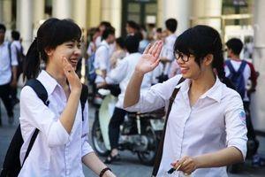 Hà Nội: Gần 80.000 thí sinh thi THPT quốc gia 2018