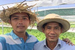 Cặp đôi 8x Đà Nẵng – Quảng Nam khiến nhiều người `ngã ngửa` khi bỏ phố về quê