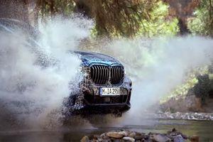 Khả năng Off-road bất chấp mọi địa hình, đây là chiếc SUV đáng mong đợi?