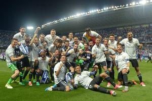 Ronaldo và Real sẽ công phá hàng loạt kỷ lục nếu thắng Liverpool