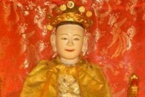 Cuộc đời bi kịch của nữ hoàng duy nhất trong lịch sử Việt