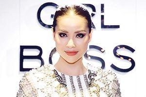 Hoa hậu Phạm Hương: Tham vọng đưa thời trang Việt ra châu Á