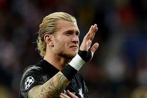 Sai lầm thảm họa, thủ môn Karius rưng rưng nước mắt xin lỗi CĐV Liverpool