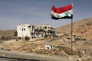 Khủng bố tại Syria tấn công, nhiều quân nhân Nga thiệt mạng