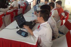 Phụ huynh Hà Nội ngóng phương án chốt thi đầu vào lớp 6 trường hot