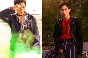 Đỗ Phú Quí lần đầu phá cách với phong cách dance đầy ma mị trong MV mới
