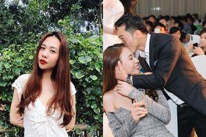 Bị anti-fan mỉa mai là người dân tộc, bạn gái Cường Đô la đáp trả sâu cay