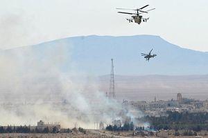 Mỹ dọa biện pháp mạnh khi Syria ra tối hậu thư cho phiến quân