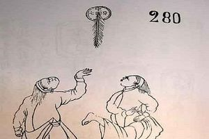 Ai được vua Lê Hiến Tông thưởng 300 mẫu ruộng vì đá cầu giỏi?