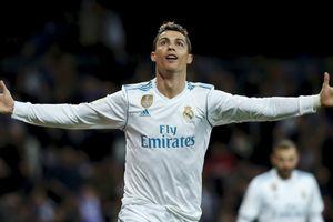 Ronaldo lộng ngôn sau khi vô địch C1, thêm sao Đức lỡ World Cup